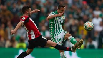 Bilbao – Betis : l'Athletic encaisse moitié moins que le Betis