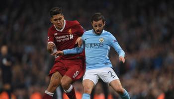 Man City – Liverpool : les deux derniers champions