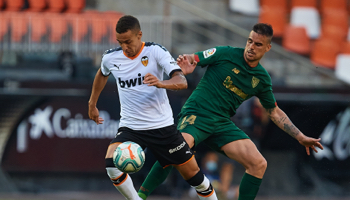 Valence – Athletic Bilbao : même nombre de points et différence de buts