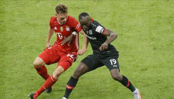 Bayer Leverkusen – Bayern Munich : qui passera la trêve en tête ?