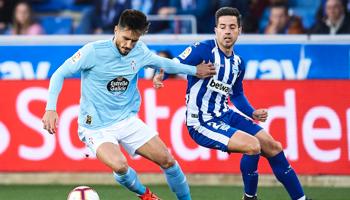 Celta Vigo – Alaves : deux équipes du dernier tiers de tableau