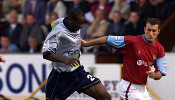 Man City – Burnley : unique match du lundi en BPL