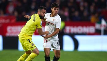 Villarreal – FC Séville : affiche de la journée du lundi
