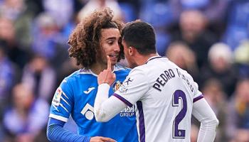 Valladolid – Getafe : premier but important pour le scénario du match