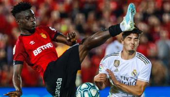 Real Madrid – Majorque : les Merengues avaient perdu le match aller