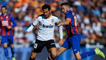 Eibar – Valence : rares sont les victoires hors de Mestalla