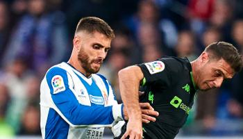 Real Betis – Espanyol : le Betis marque toujours à domicile