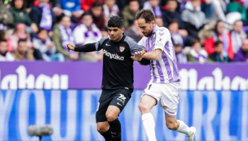 FC Séville – Valladolid : solide défensivement à Nervion