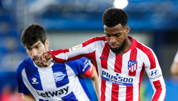 Atletico Madrid – Alaves : trois points attendus