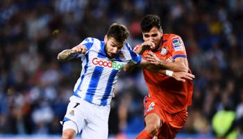 Getafe – Real Sociedad : deux équipes qui ne gagnent plus