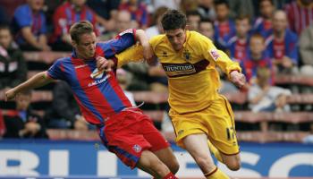 Crystal Palace – Burnley : 4 victoires de suite pour les Eagles