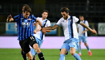 Lazio – Atalanta : deux attaques explosives