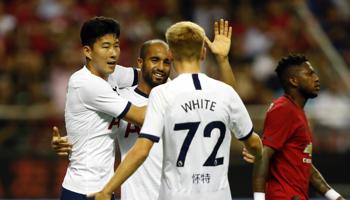 Man Utd – Tottenham : Eviter une seconde défaite