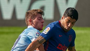 Atlético Madrid – Celta Vigo : les Colchoneros sont intraitables à domicile