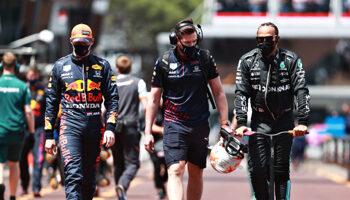 F1 GP de Styrie :  Verstappen veut accroitre son avance à domicile