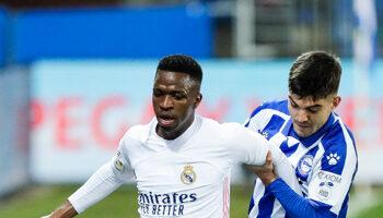 Alaves - Real Madrid : les Merengues préparent leurs débuts dans cette nouvelle saison