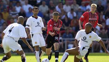 Manchester Utd – Bournemouth : United devrait s'imposer sans problème