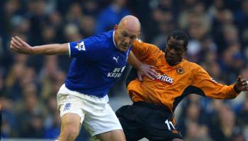 Wolverhampton – Everton : les Wolves gagnent moins d'un match sur 3 à domicile
