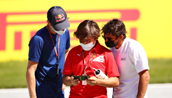 F1 GP de Styrie : doublé Mercedes dans les cartes