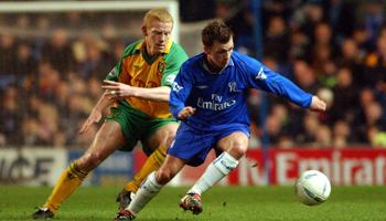 Chelsea – Norwich : les Blues mènent souvent dès la mi-temps