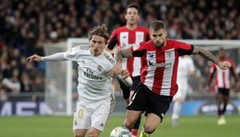 Athletic Bilbao – Real Madrid : deux solides défenses