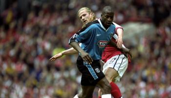 Aston Villa – Arsenal : les Villans n'arrivent pas à jouer contre les grosses écuries
