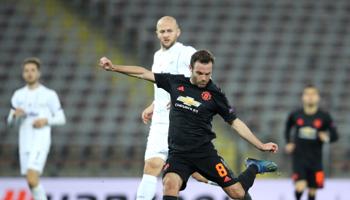 Man Utd – Linz : l'enjeu est de rester en forme