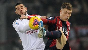 Milan – Bologne : les Rossoneri invaincus depuis 12 matchs