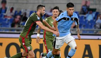 Cagliari – Lazio : les 2 adversaires de l'Atalanta