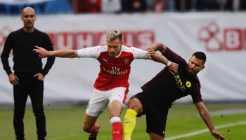 Man City – Arsenal : Guardiola n'a pris que 4 points en trois journées