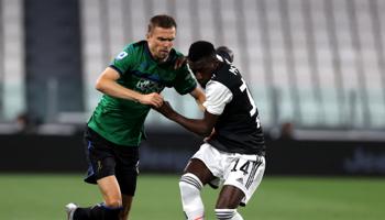 Juventus – Atalanta : première mi-temps décisive pour le scénario du match