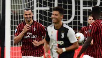 Milan – Juventus : les 2 clubs italiens les plus titrés