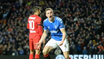 Bayer Leverkusen – Rangers : les Allemands favoris pour passer