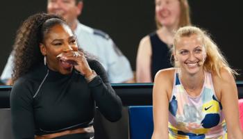 WTA Cincinnati : Serena favorite avant l'US Open