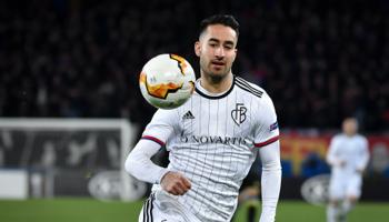 Bâle – Eintracht Francfort : 3 buts d'avance pour les Suisses