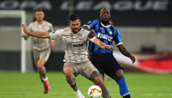 Shakhtar Donetsk – Inter : les Nerazzurri viennent rattraper les points perdus
