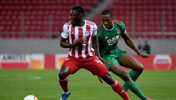 Wolverhampton – Olympiakos : difficile à éliminer