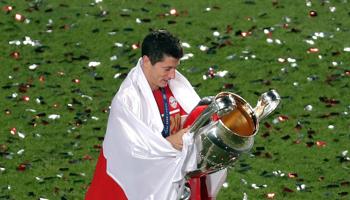Ligue des champions : début de la nouvelle saison 2020/21