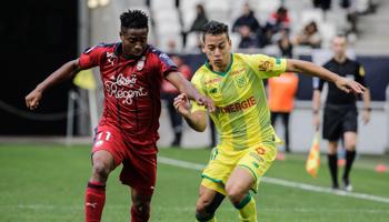 Nantes – Bordeaux : derby de l'Atlantique