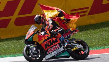 Moto GP Autriche : un circuit fait pour Ducati