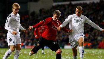 Man Utd – Copenhague : les Red Devils seront frais