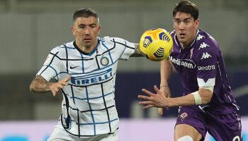 Fiorentina - Inter : examen de maturité