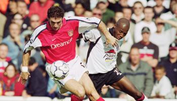 Fulham – Arsenal : retour du football en Angleterre