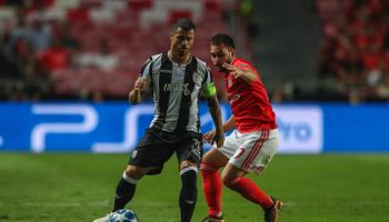 PAOK – Benfica : dernier match couperet