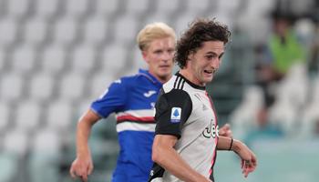 Juventus – Sampdoria : premiere pour Pirlo