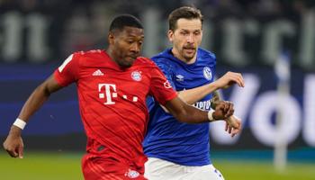 Bayern – Schalke : reprise de la Bundesliga