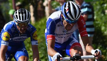 Tour de France : enfin un vainqueur français cet été ?