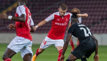 Fehervar – Stade de Reims : les Rémois presqu'en playoff de la Ligue Europa