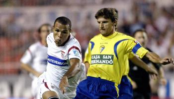 Cadiz – FC Séville : Premier match de Liga pour Séville