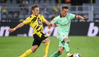 M'gladbach - Dortmund : douze victoires de suite pour le BvB